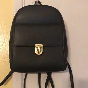 Liz Claiborne Black Back pack